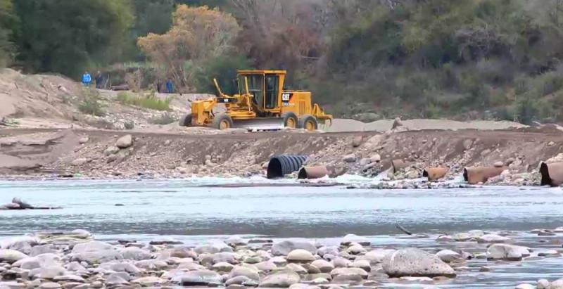 Debe reactivarse presa Santa María: Gobernador