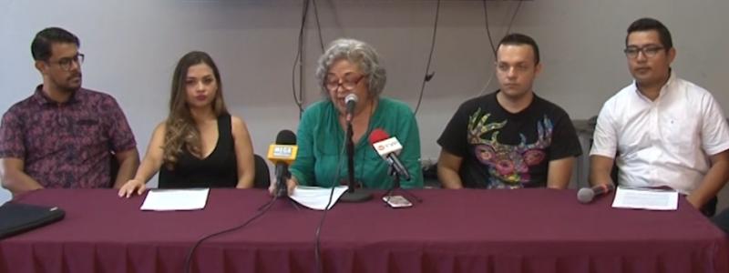 Museo de arte Mazatlán anuncia cartelera de Septiembre