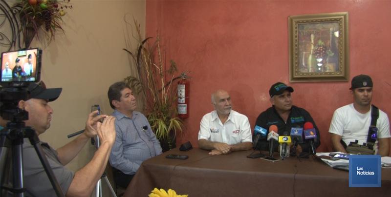 No deben confiar en Pafas de otros municipios: Lugo Ayala