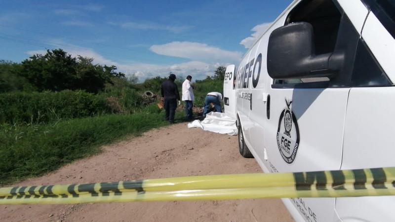 Encuentran asesinado a vecino de Tepuche