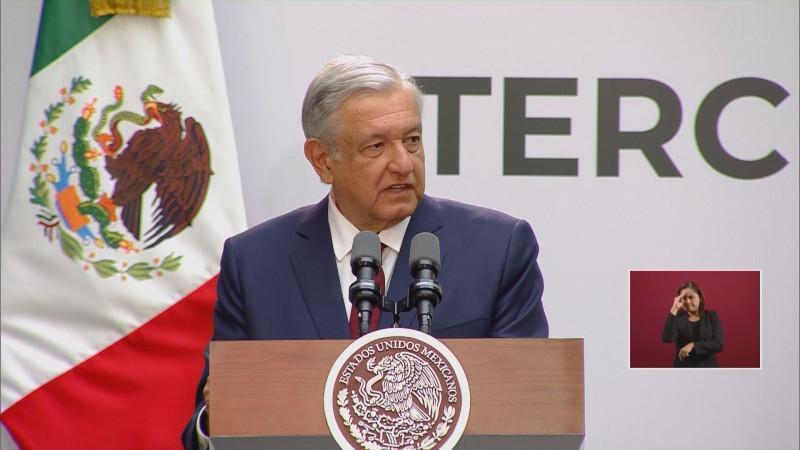 Presenta el Presidente Andrés Manuel López Obrador su Informe al pueblo de México