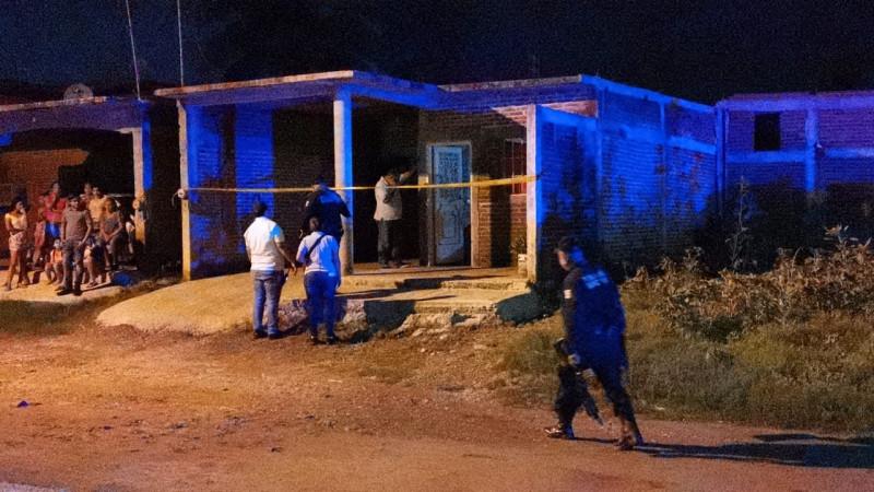 Asesinan a joven en el interior de su domicilio en Ampliación El Barrio