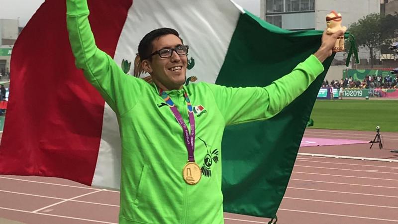 Sinaloa suma 6 medallas en Juegos Parapanamericanos