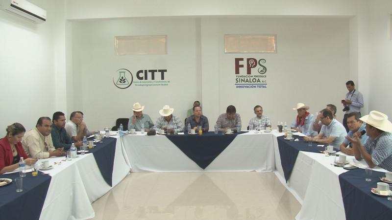 CAADES integrará a organizaciones del sector social a la ExpoAgro Sinaloa 2020