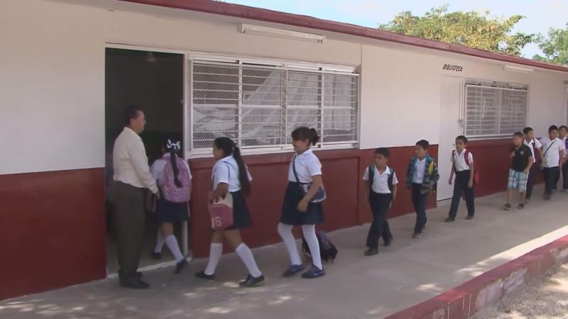 Se debe esperar a ver la nueva Escuela Mexicana