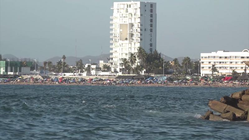 Inversiones turísticas van en aumento en Mazatlán: Romero