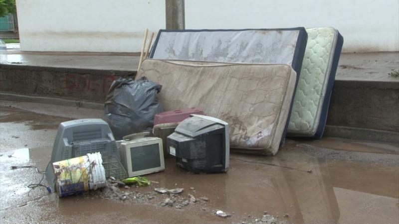 No se han cumplido promesas de apoyo, aseguran afectados por inundaciones
