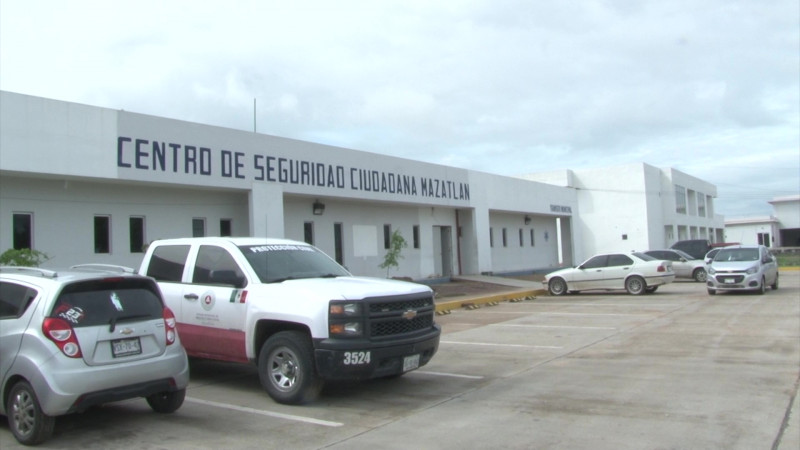 Debe municipio invertirle a Centro de Seguridad Ciudadana: SESESP