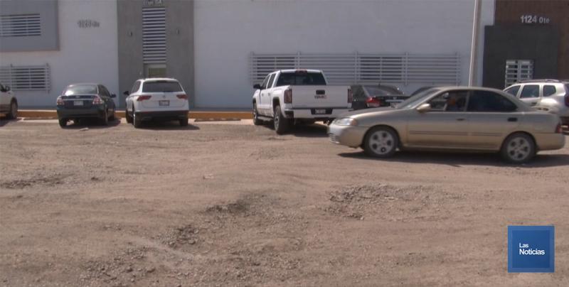 Se atenderá problema de tramos de calles afectadas entre la Jalisco y Sufragio