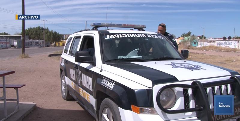 Acuerda Comisiones Unidas; detener momentánea de la degradación de policías en Cajeme.