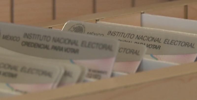 INE permitirá omitir el sexo en credencial de elector a miembros de la comunidad LGBT