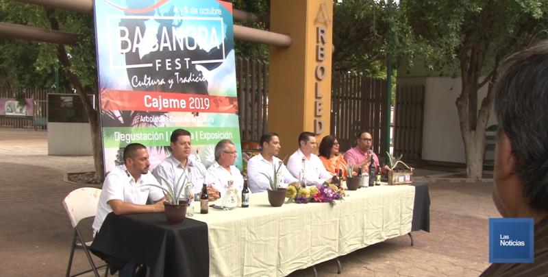 Produce Sonora 300 mil litros de bacanora al año