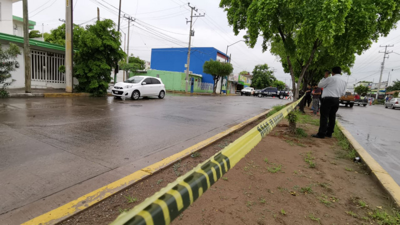 Asesinan a hombre originario de Guasave