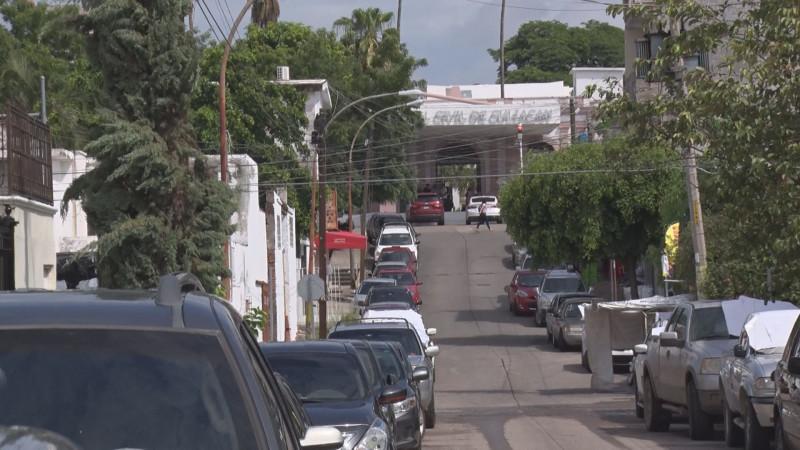 Atención, cambiará de sentido vialidad en Culiacán