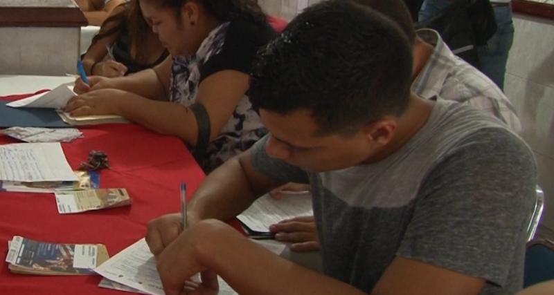 Anuncian Feria del Empleo Juvenil en Mazatlán