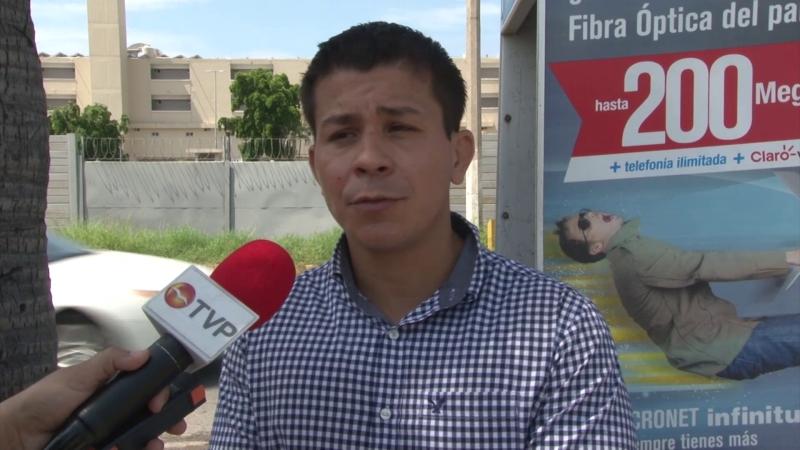 Joven localizado, brinda esperanza a familiares de desaparecidos: Comisionado