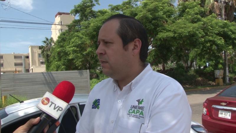 UNEME-CAPA reconoce apoyo a centro de rehabilitación