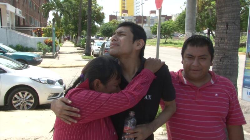 Después de 11 años desaparecido, encuentran a un joven en Mazatlán