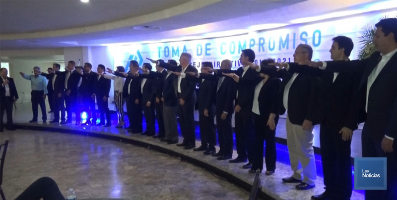 COPARMEX Navojoa tiene nuevo presidente