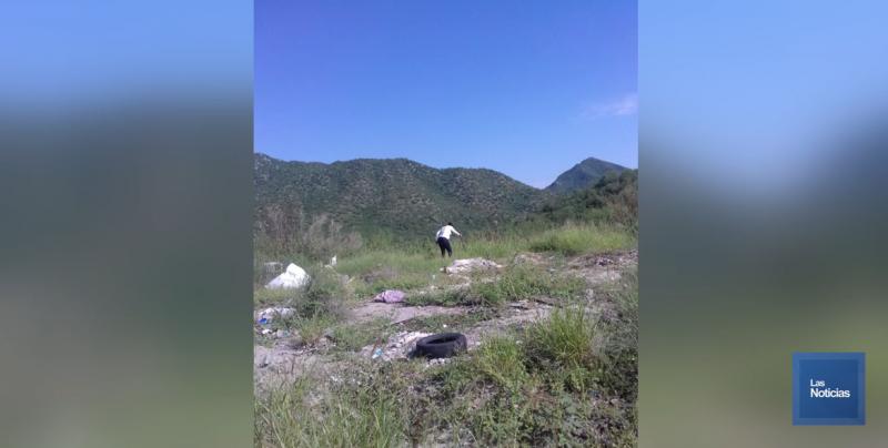 Por segundo día consecutivo Madres Buscadoras de Sonora encuentran punto positivo