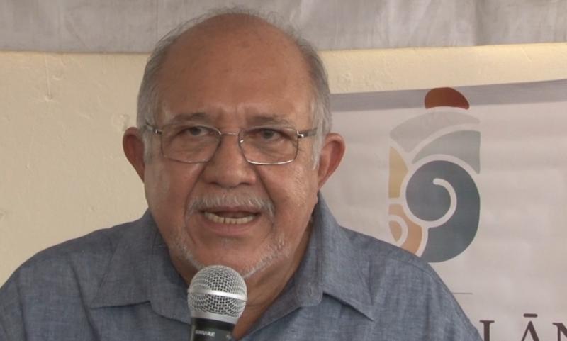 Asegura Alcalde de Mazatlán, que si hay abasto de medicamentos en Hospitalito