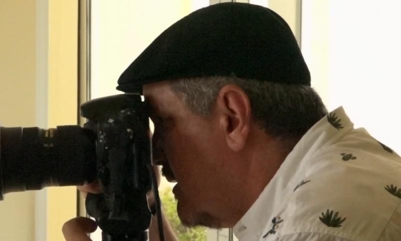 Es necesaria una mejor promoción de Mazatlán con trabajos profesionales: Fotógrafo