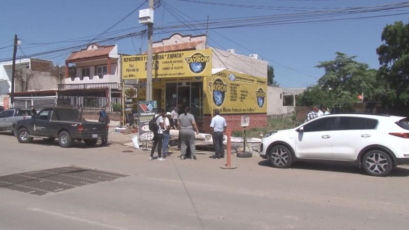 Alcalde de Culiacán debe asumir la responsabilidad que le otorgó la ciudadanía y no evadir su trabajo