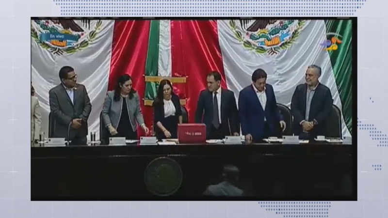 Compromiso de los diputados federales asignar mas recursos a sectores productivos de Sinaloa