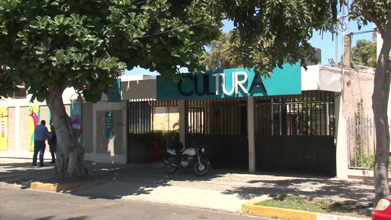 Por iniciar investigación en Cultura Mazatlán: Secretario