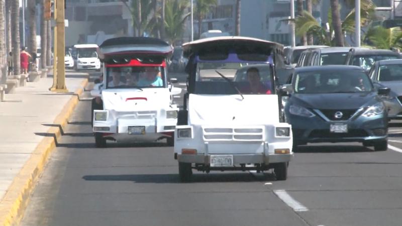 Siguen asaltos y violencia en sector transportistas: Pulmoneros