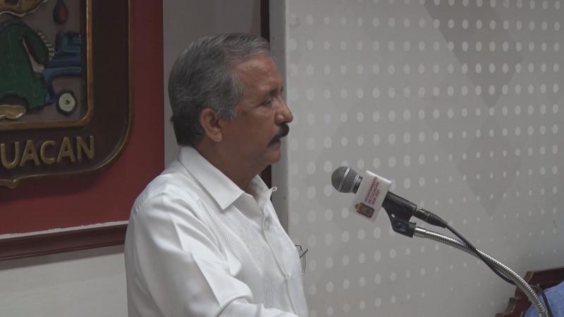 Incapacidad del alcalde de Culiacán Jesús Estrada para gobernar el municipio