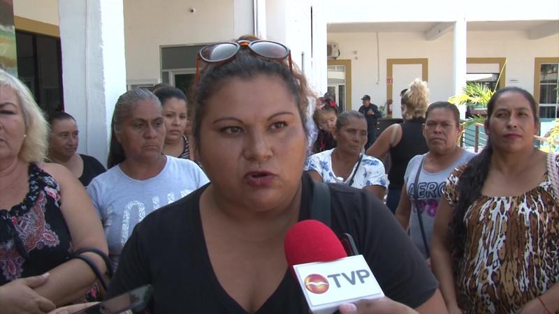 Urgen regularización y servicios públicos en invasión de Villa Unión