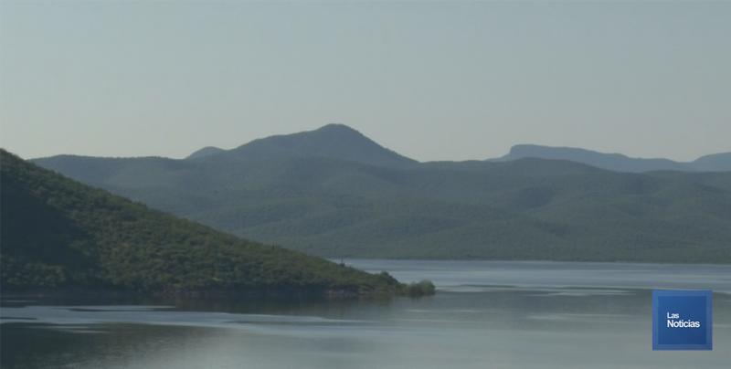 El sistema de presas del Río Yaqui está al 51 por ciento