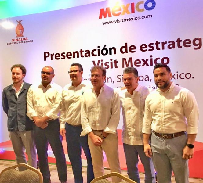 Presentan la Estrategia de Promoción y Digitalización Turística del país