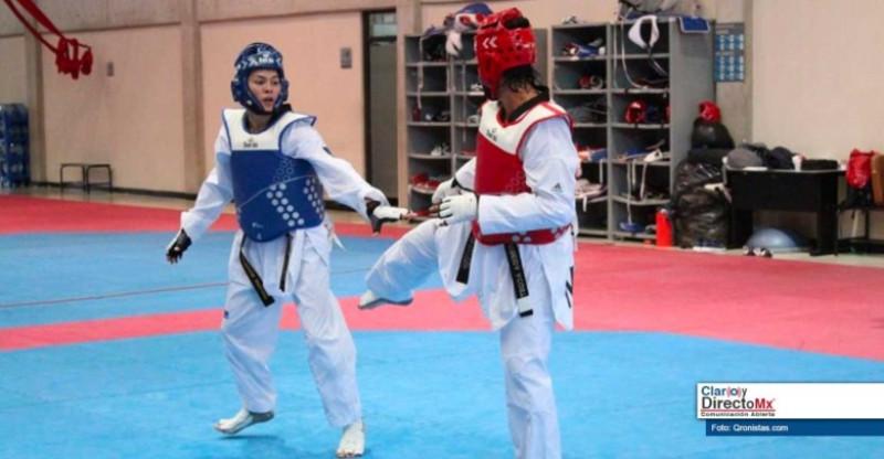 Briseida y María del Rosario ya tienen rivales en Japón