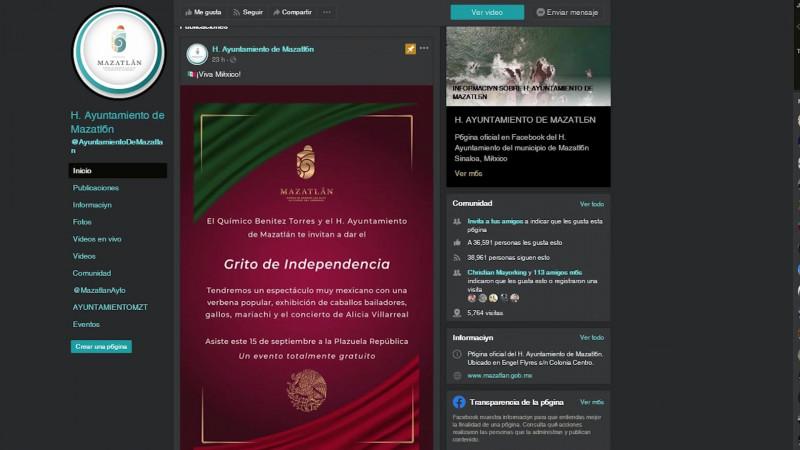 Desata polémica festejo patrio con animales en Mazatlán