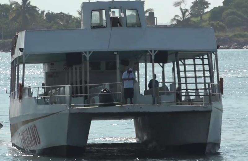 Disminuye demanda en catamaranes hasta un 50 por ciento