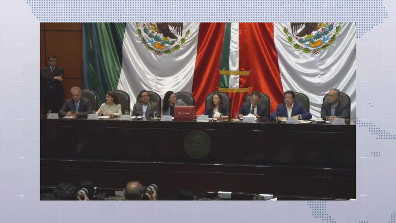 "Proyecto de Presupuesto 2020 ""pichicatea"" recursos para Sinaloa : PAS"