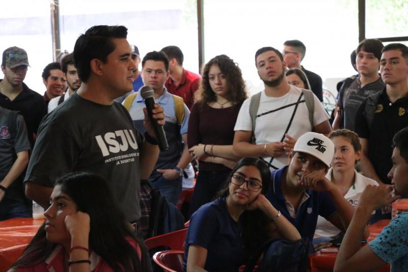 Inauguran comedor comunitario en el Tec. de Culiacán