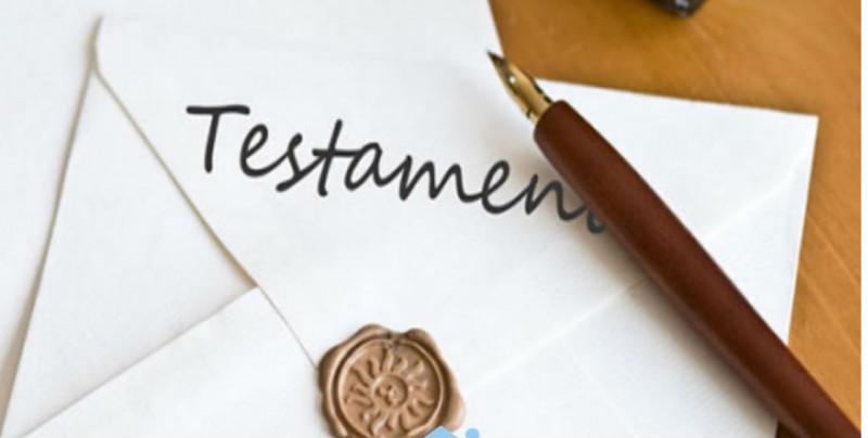 Aproveche el mes del testamento y herede certeza jurídica de sus bienes
