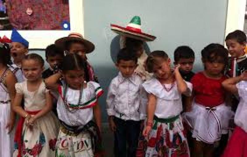 ¿Cuanto gastan los Mexicanos el 15 y 16 de septiembre?