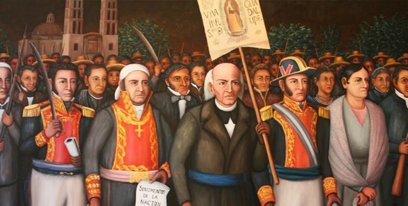 ¿Por qué celebramos el Grito de Independencia el 15 de septiembre?