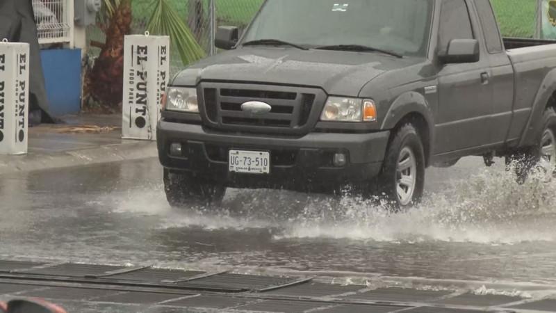 La sociedad debe poner de su parte para evitar inundaciones