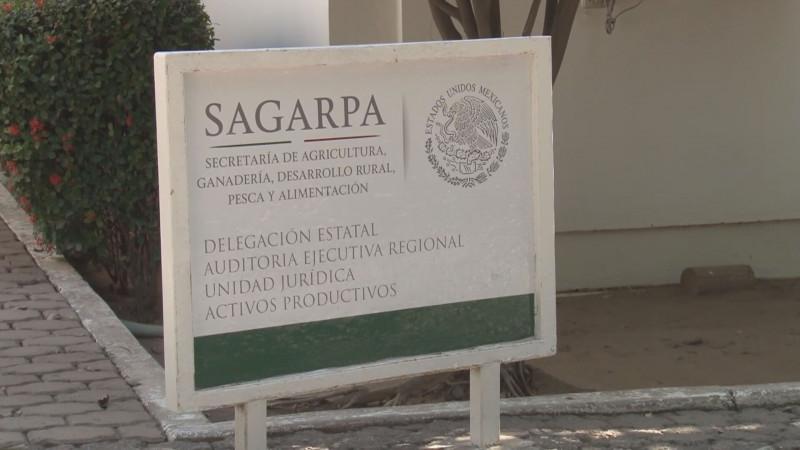 Agricultura del Estado asume funciones de la desmantelada SADER