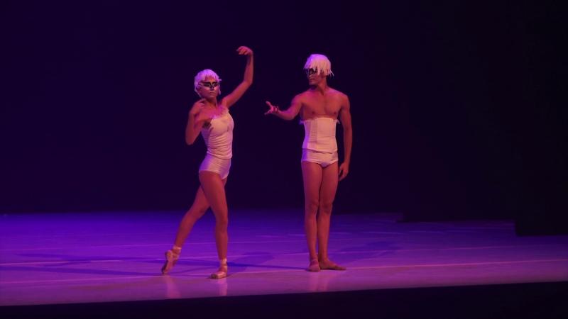 """Llega al TAP """"Amigos del Ballet"""""""