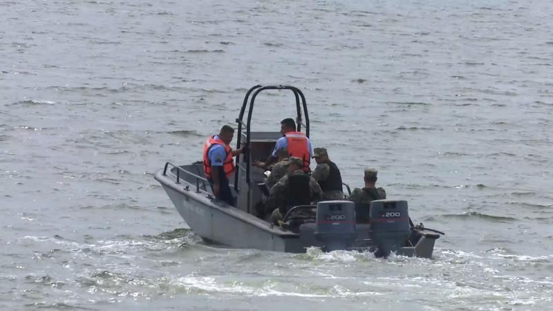 SEMAR mantiene operativos en el litoral del pacifico