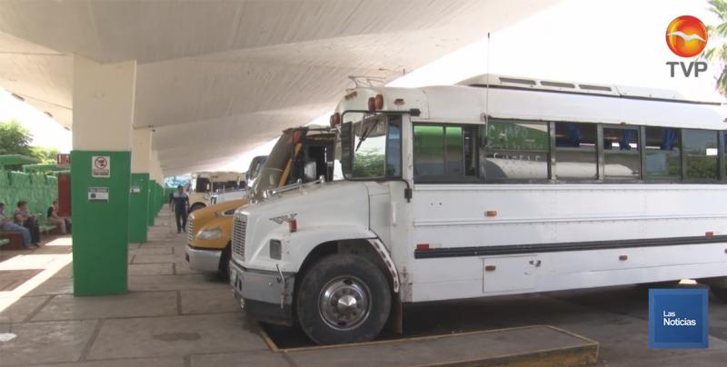 Consumo de diesel, el talón de aquiles de transporte suburbano