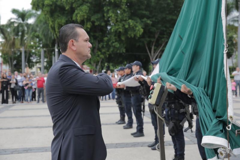 Conmemoran el 195 Aniversario de la adhesión del estado de Chiapas a México