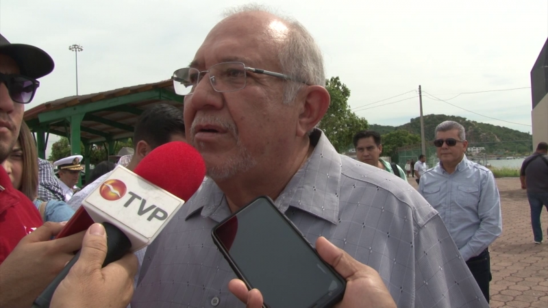 Reforzardas medidas de seguridad en festejos patrios: Alcalde