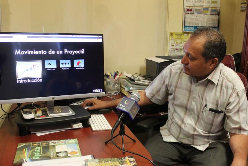 Iniciará la implementación de Prácticas de Laboratorio Virtual